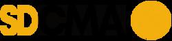 San Diego CMA Logo
